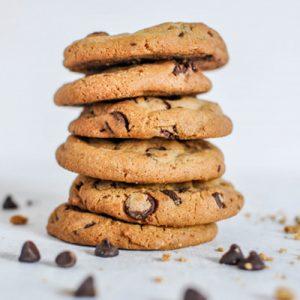 Nutrition Bars & Cookies